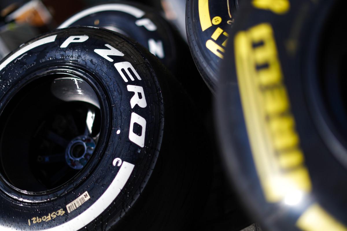 Per ora tre i team che proveranno i pneumatici Pirelli da 18