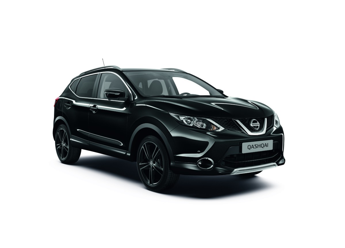 Nissan: 10 anni di garanzia nella settimana del Black Friday
