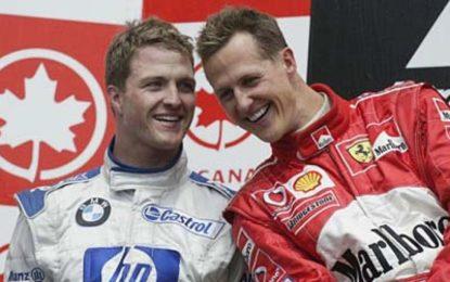 Ralf e il sogno di rivedere due Schumacher in F1