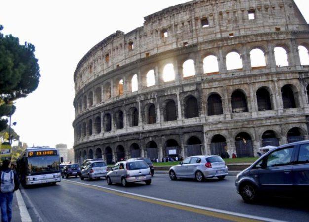 """UNRAE: """"Un errore il blocco a Roma dei diesel Euro 6 di ultima generazione"""""""