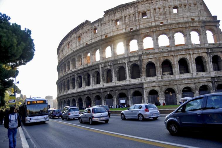 """UNRAE: """"Un errore il blocco a Roma dei diesel Euro 6 di ulti"""