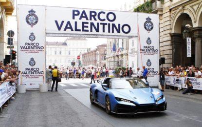 Parco Valentino 2019 presentato al sindaco Appendino