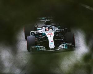 Solo la Ferrari al via con le soft a Interlagos