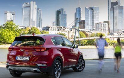 A fine settembre nuovo record di vendite per Kia Motors