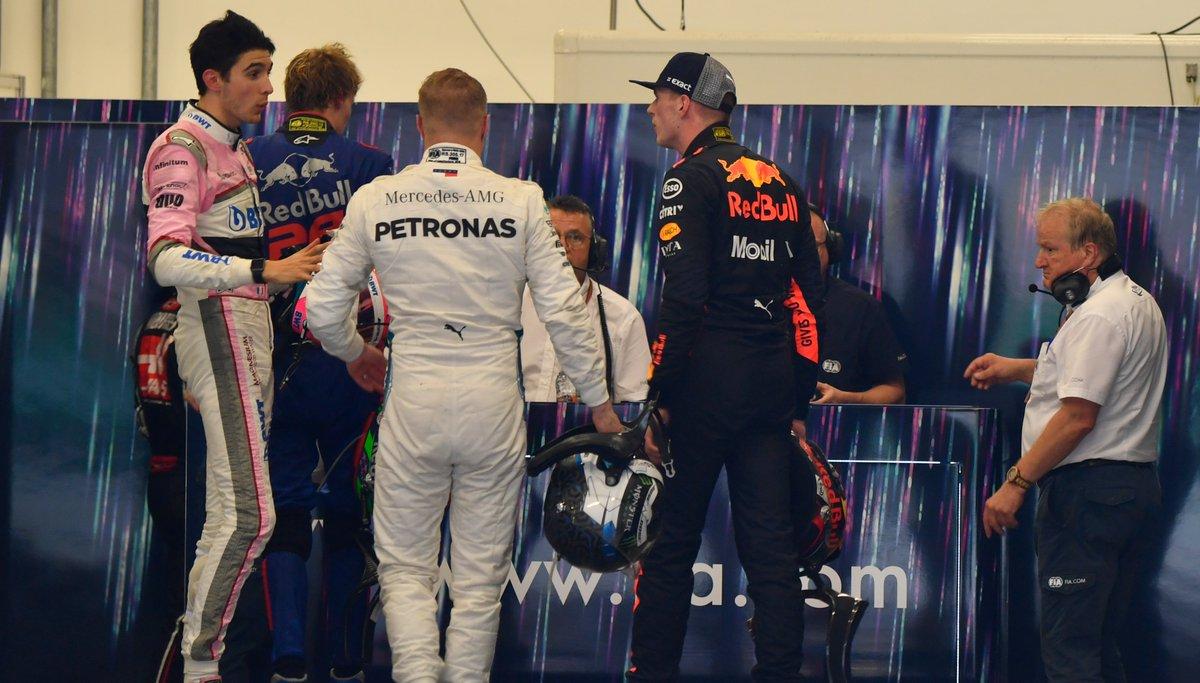 """Marko: """"Ocon è un idiota dai tempi della Formula 3"""""""