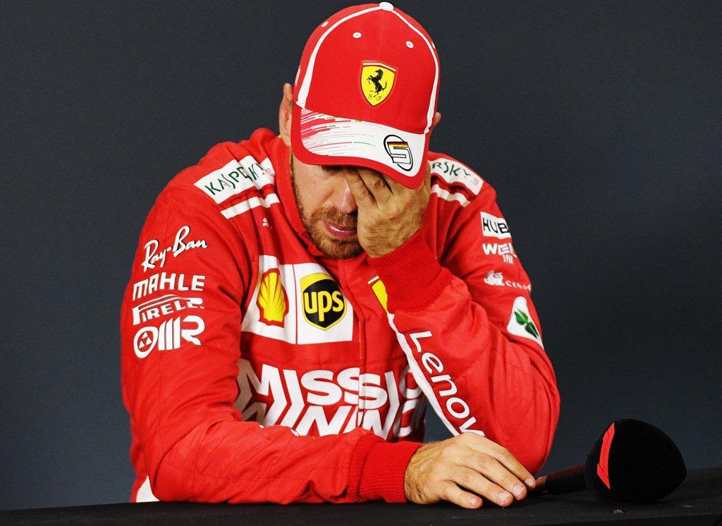 """Stewart: """"Difficile che Vettel torni a vincere un Titolo"""""""