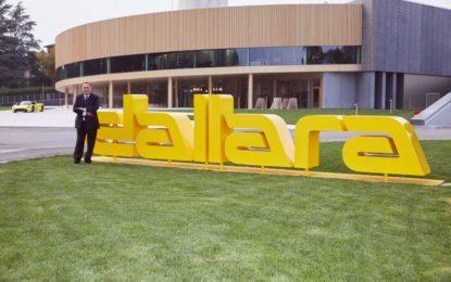 Dallara Academy: orgoglio italiano