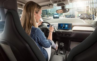 Bosch per ricaricare i veicoli elettrici ovunque