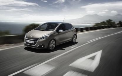 Peugeot: febbraio e primo bimestre in crescita rispetto al 2018