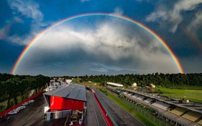 Imola: prevendite biglietti per il Mondiale Superbike