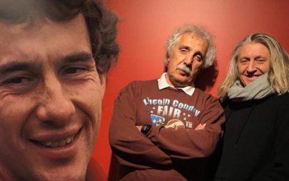 Simply the best. Ayrton Senna attraverso le foto di Orsi e Lazzari