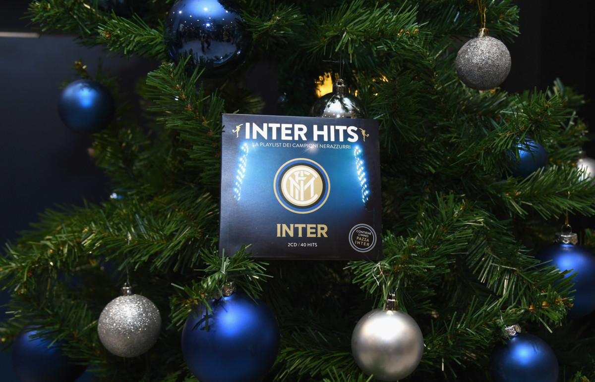 INTER HITS: feste in musica con la playlist nerazzurra
