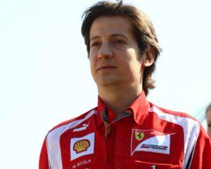 Massimo Rivola lascia la Ferrari. E ringrazia Jules