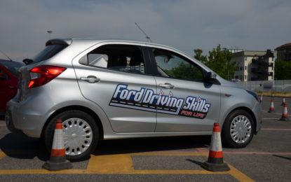 Ford Sleep Suit: la stanchezza è pericolosa quanto l'alcool