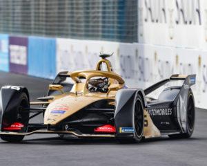 Formula E: DS TECHEETAH in testa al campionato