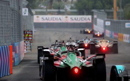 Vettel contrario all'elettrico, nella vita e nel motorsport
