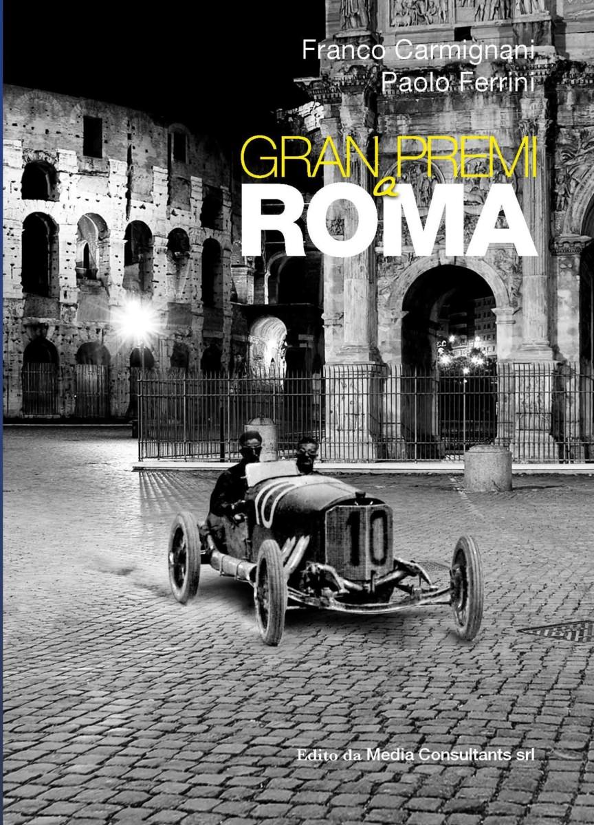 Gran Premi a Roma