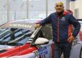 Hyundai Italia: festa per Tarquini, campione WTCR 2018