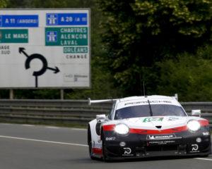 Porsche a Le Mans 2019 con quattro auto ufficiali