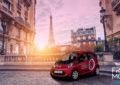 Free2Move lancia il suo car sharing a Parigi