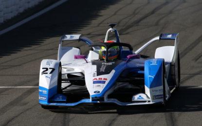 Formula E: intervista a Michael Andretti