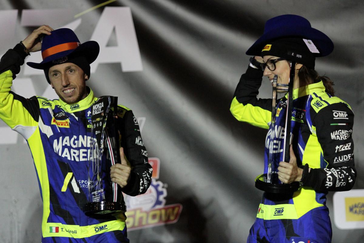 Monza Rally Show: legame col territorio