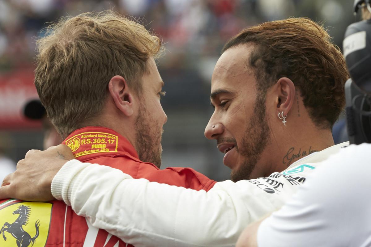 Speciale Formula 1 2018 review