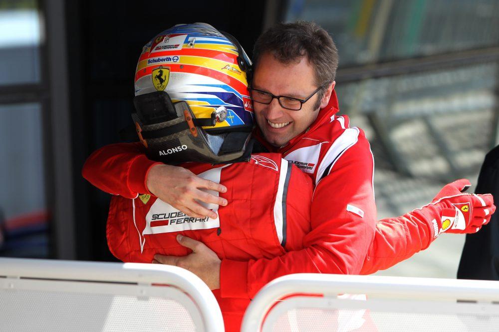Domenicali non esclude il ritorno di Alonso in F1. E in Ferrari