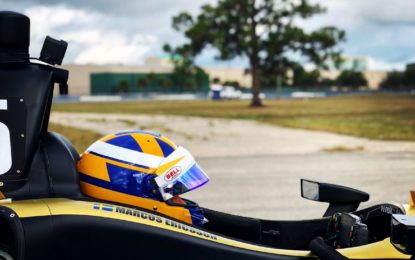"""Ericsson: """"La F1? Un po' artificiale"""""""
