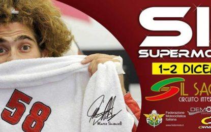 Il SIC Supermoto Day ricorda Doriano Romboni