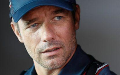 Loeb lascia Peugeot e Citroen e punta su Hyundai