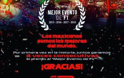 GP Messico a rischio: il governo ha problemi più importanti