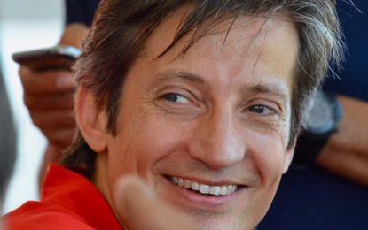 Dalla F1 alla MotoGP: Massimo Rivola AD Aprilia Racing