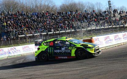 Monza Rally Show: sabato di azione e tanto pubblico
