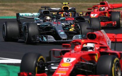 La FIA approva il calendario di F1 2019