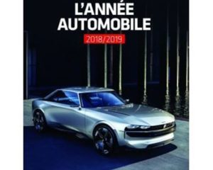 L'année automobile 2018/2019