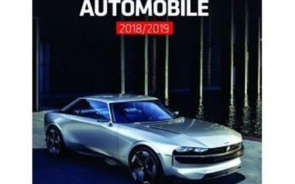 L'année automobile 2018/2019