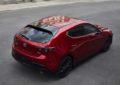 Nuova Mazda3: arriva il primo ibrido