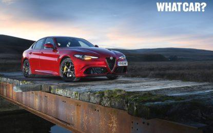 Nuovi premi per Alfa Romeo Giulia e Stelvio Quadrifoglio
