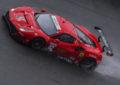 Daytona: 2° posto per la Ferrari di Risi Competizione