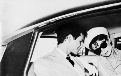 Audrey Hepburn e DS: fascino senza tempo