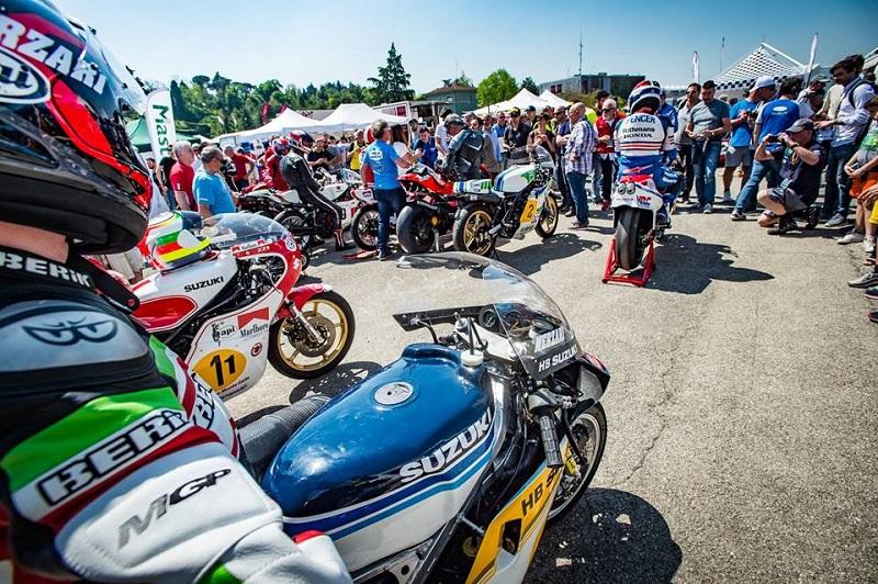 Ad aprile torna Motor Legend Festival
