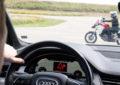 Ducati, Audi e Ford: comunicazione tra auto e moto