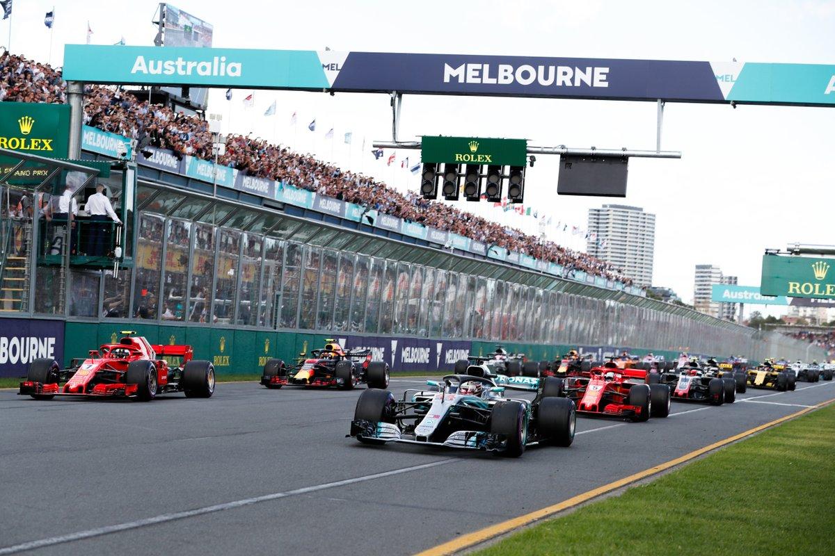 Lode alle monoposto di F1