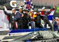 A Daytona il grande trionfo firmato Dallara