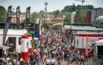 Nuova gestione biglietteria Autodromo Imola