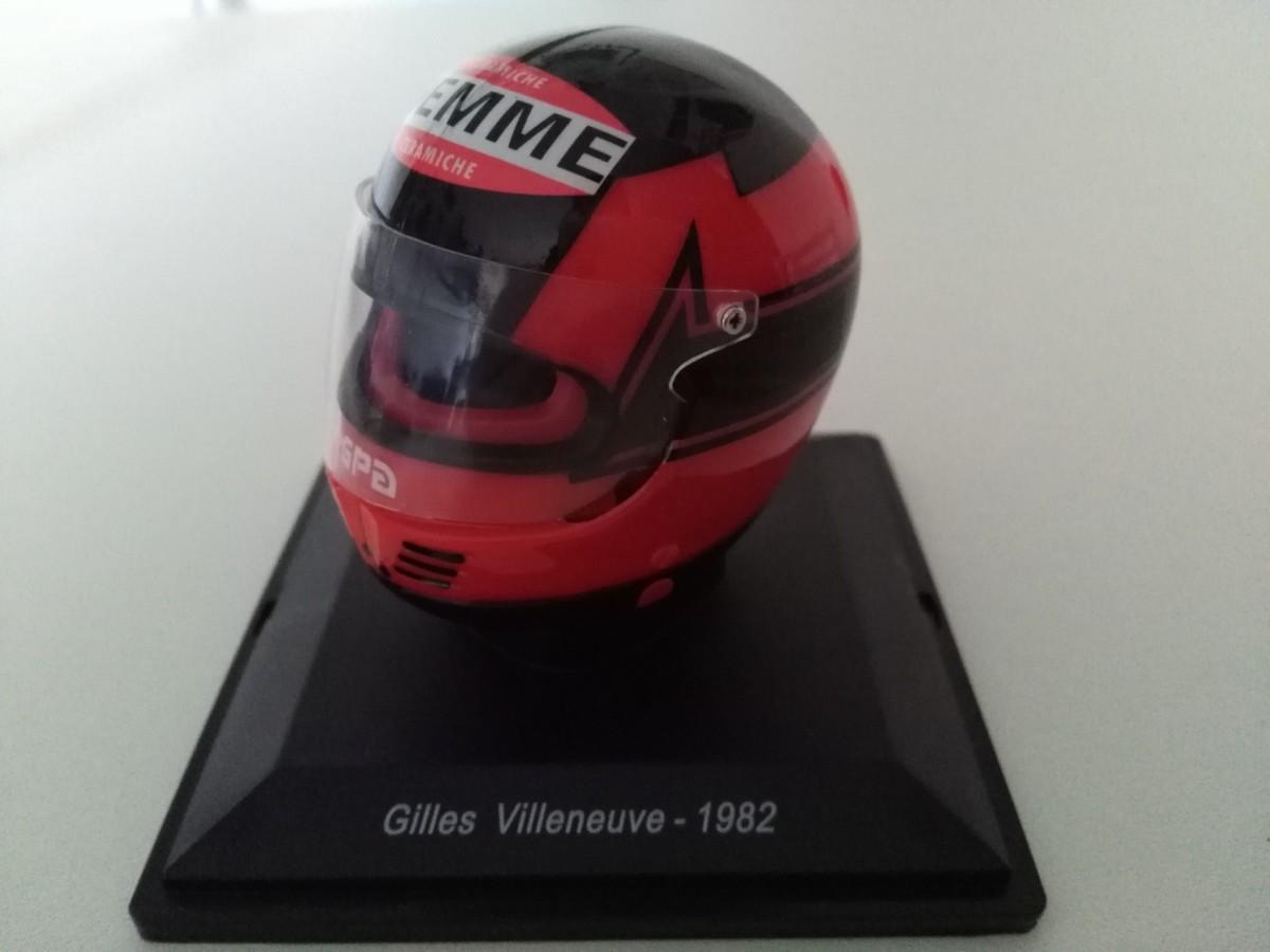 Gilles: i dubbi sul casco GPA e uno sguardo al 2019
