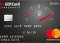 MyGiftCard Carburante: nuova prepagata ricaricabile