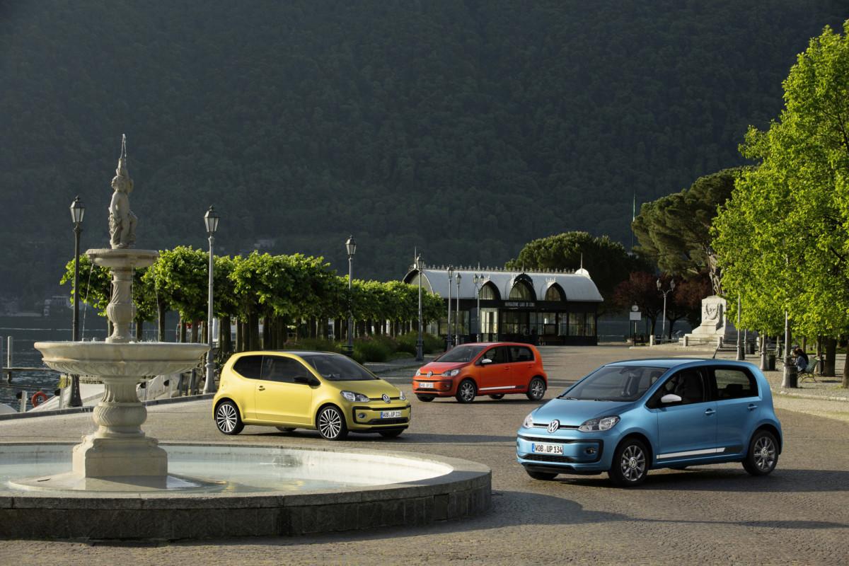 Anticipo zero, il modo più semplice per avere una Volkswagen