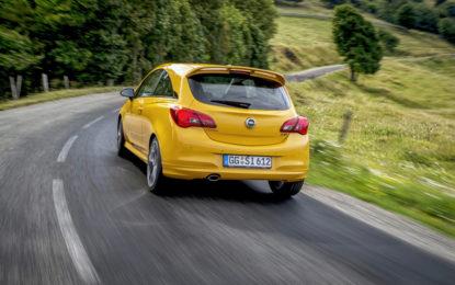 Opel sulla strada giusta: il video del 2018